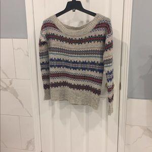 American Eagle 🦅 | Winter Sweater